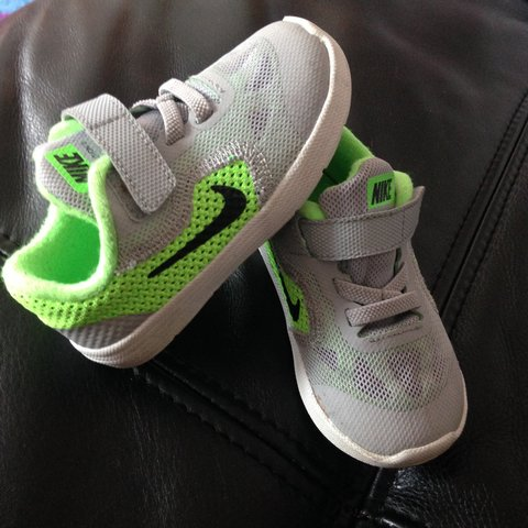 best sneakers b24a9 a6331  loulou12345. 3 years ago. Waterloo, Merseyside, UK. Nike Revolution 3  Toddler Boys Trainers ...