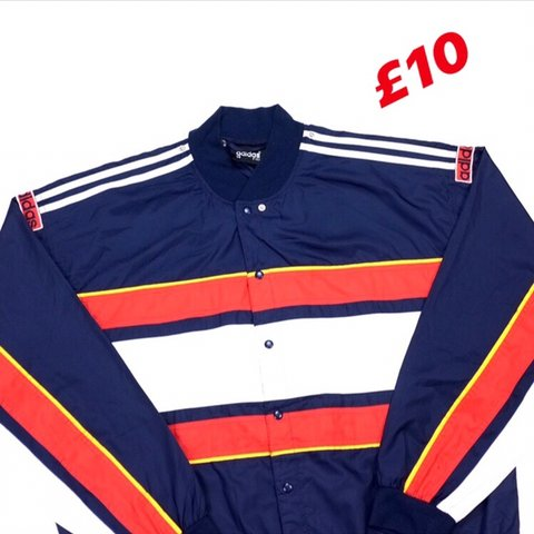 adidas originals badge bomber jacket