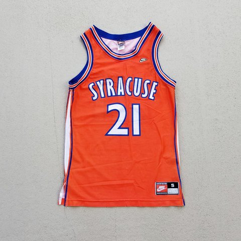 d8089c9f3 ... throwback syracuse basketball jersey