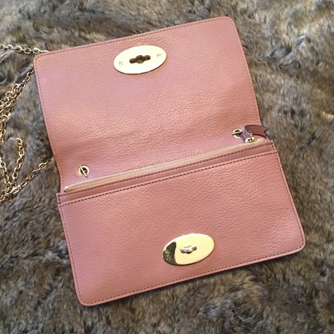 950dfc39ad10 Mulberry Bayswater Clutch