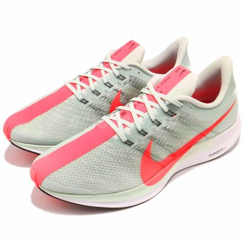 6ddce9514a05 Nike Zoom Pegasus 35 Turbo Men s Running Shoe BRAND NEW WITH - Depop