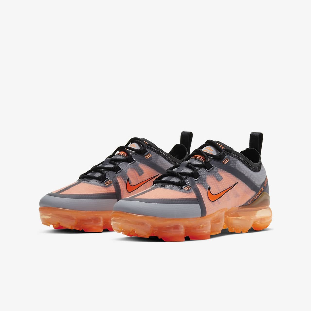 air vapormax 2019 orange