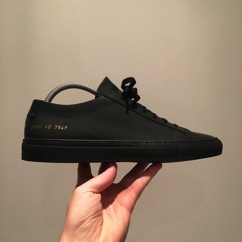 Common Projects Orig. Achilles Low