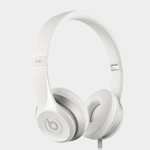acce6dcc691 DR DRE BEATS ** Brand New Beats solo 2 wireless, white, I - Depop