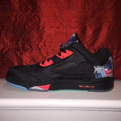 83563f826e3 @lireland321. 2 years ago. Lingfield RH7 6GD, UK. Jordan 5 low Chinese New  Year Deadstock very rare size ...