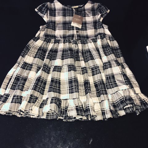 Cheap Price Girls Next Summer Dress Age 4 Clothes, Shoes & Accessories Dresses