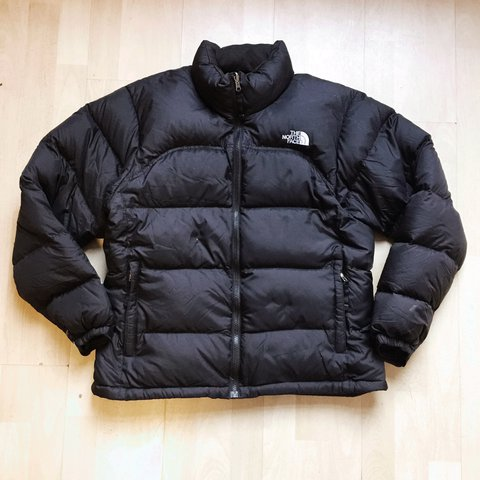 4aafdea52d Women s large The North Face 700 puffer jacket