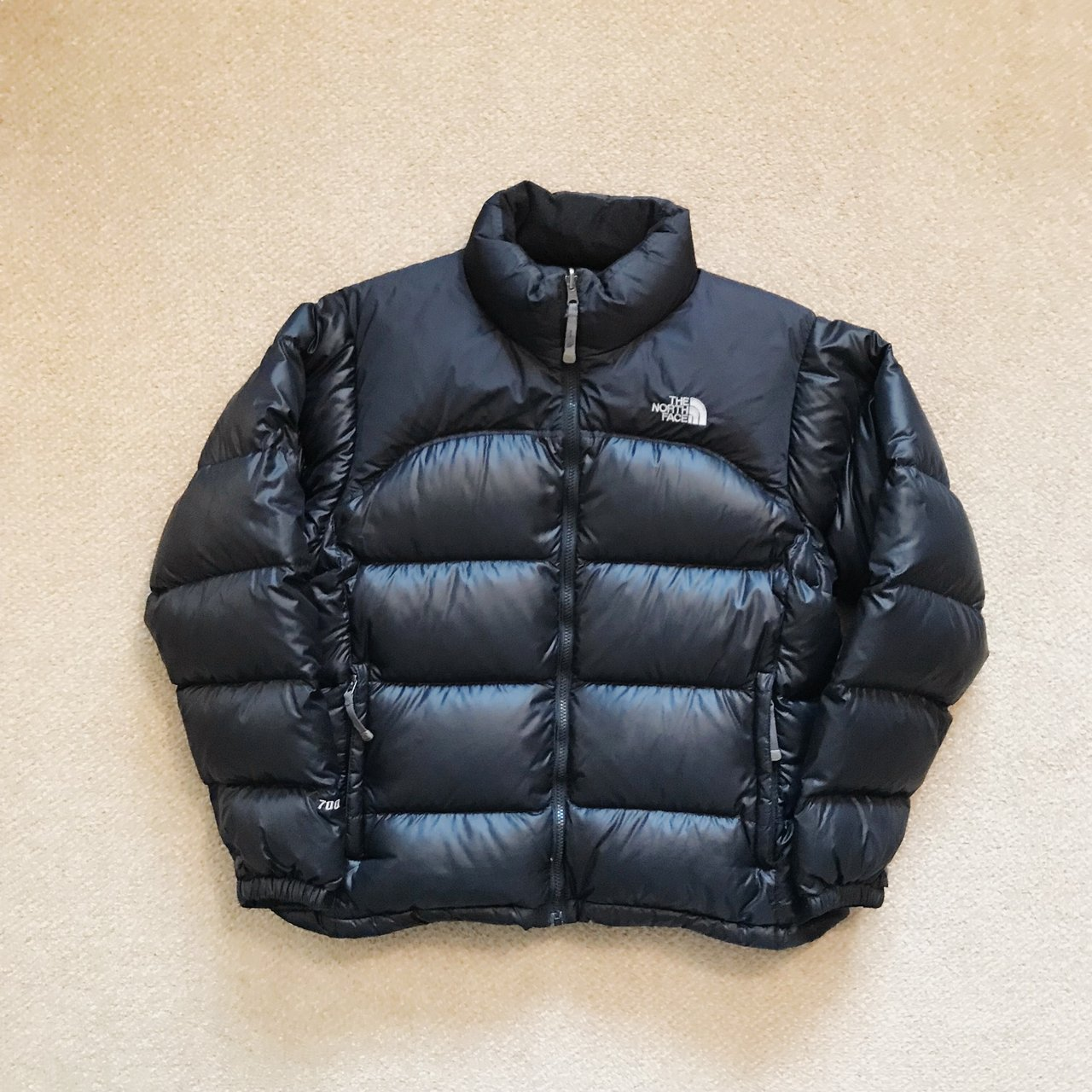 norwoodclothing. 5 months ago. United Kingdom. Women s XL The North Face  TNF Nuptse 700 fill Puffer Jacket  8c4e9c8e7