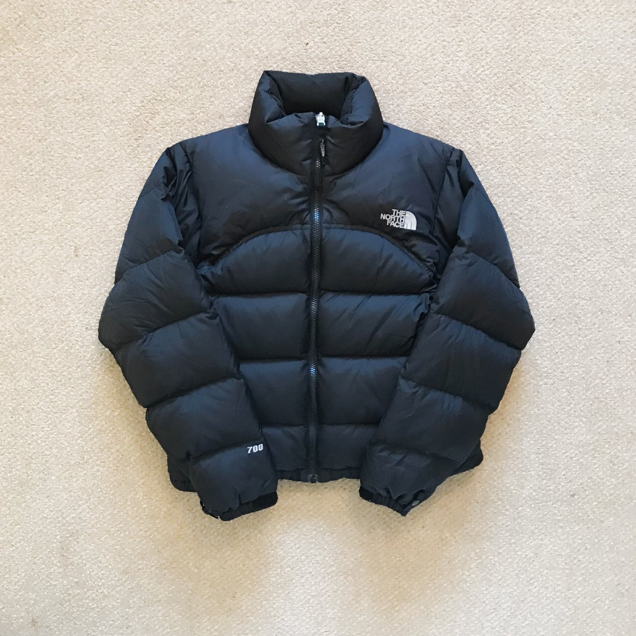 norwoodclothing. 6 months ago. United Kingdom. Women s XS The North Face  TNF 700 fill Puffer Jacket ... ccf730e5b