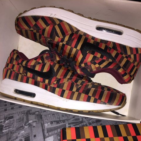 premium selection f0135 6a9b5  jamesconnolly. 3 years ago. Audenshaw, UK. Air max 1 roundel ...