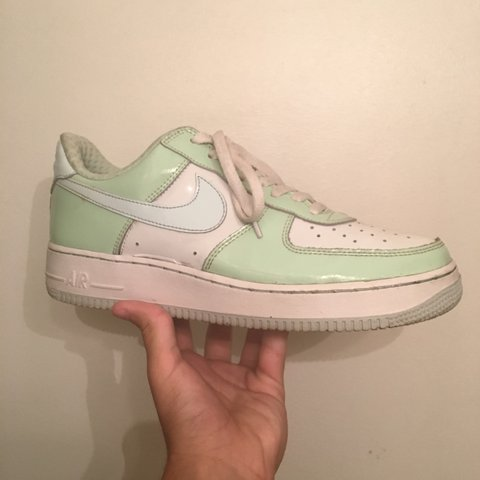 newest f533b ce575  jessefr. 11 months ago. Chicago, United States. Nike Air Force 1 Easter ...