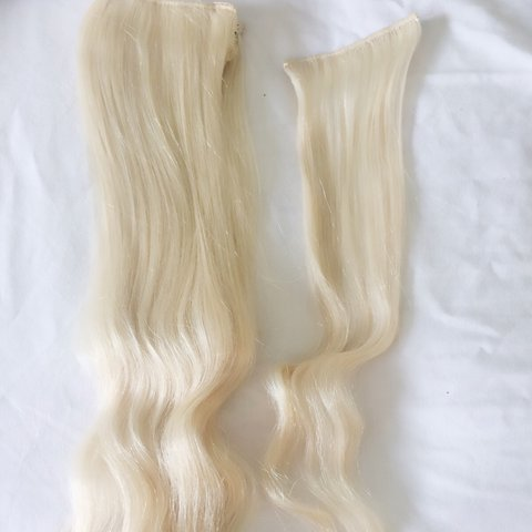 Milk and blush hair extensions oh my gwen stefani dirty looks milk and blush hair extensions oh my gwen stefani dirty looks head kandy these extensions have been used however they are still in very good pmusecretfo Choice Image