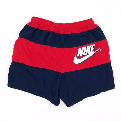 7603af77d0 @solitaryflight. 28 days ago. Birmingham, United Kingdom. Vintage Nike  Swimming Shorts / Trunks - Size XL Mens ...