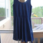 8b4ebc607bcd Spell blue skies slip dress size xs. Used but in great - Depop