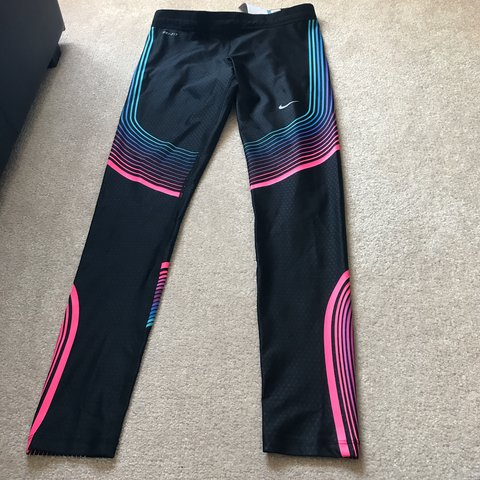 443d0af52751e4 @rosamolly. last year. Reading, United Kingdom. Nike Power Speed Women's  running tights ...