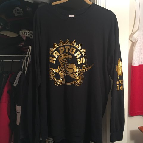 Ovo Raptors shirt limited edition Source · Ovo Raptors Long Sleeve Shirt  The T Shirt 4156908f5