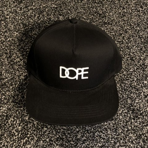 new arrival 26e17 01a17 DOPE COUTURE Small logo SnapBack- 0
