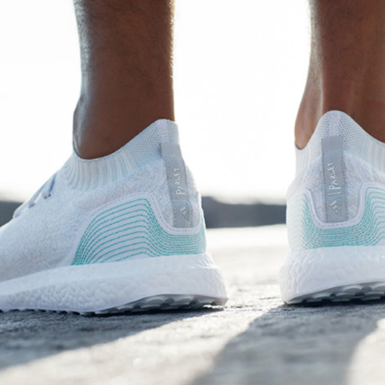 competitive price d4ca5 5d63e Adidas Ultraboost x Parley ... US 8.5 ... New in Box...