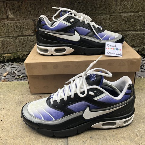 f96d63ba4c ... low price 2010 nike air max modular 98 si tnxbw very rare in this i  depop