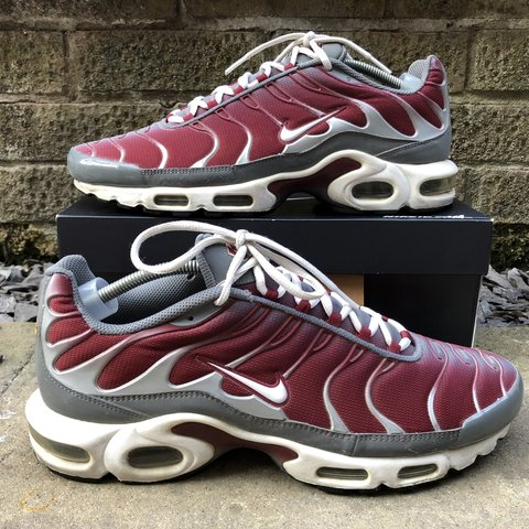 the best attitude ac391 10e97 2009 Nike Air Max Plus- 0
