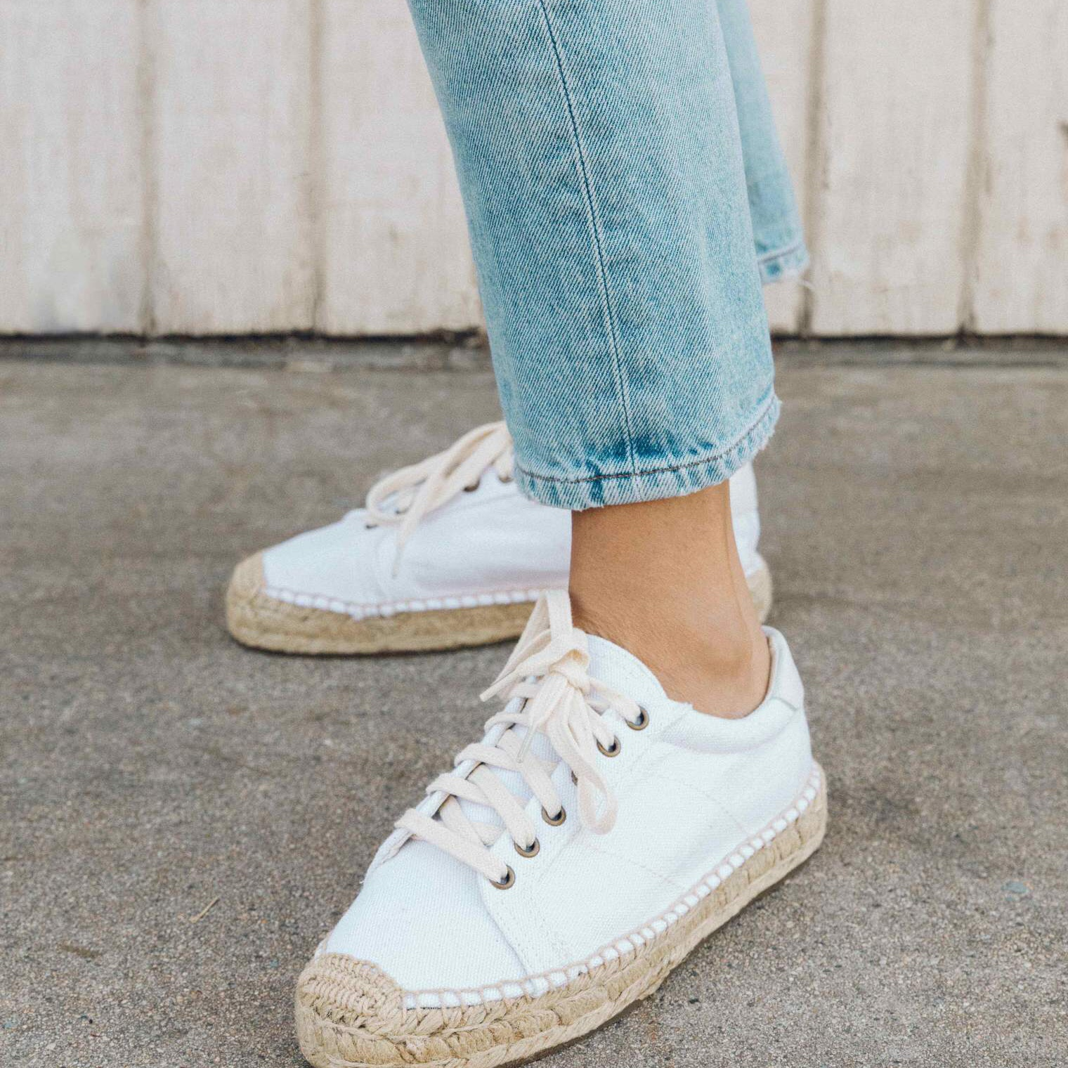 Soludos Espadrille Sneakers New in Box