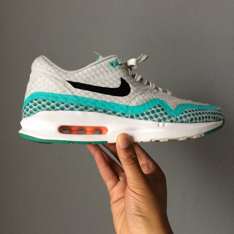 new concept bfc43 8d8c0  trist01. 3 years ago. London, UK. NIKE AIR MAX LUNAR 1 BREEZE ...