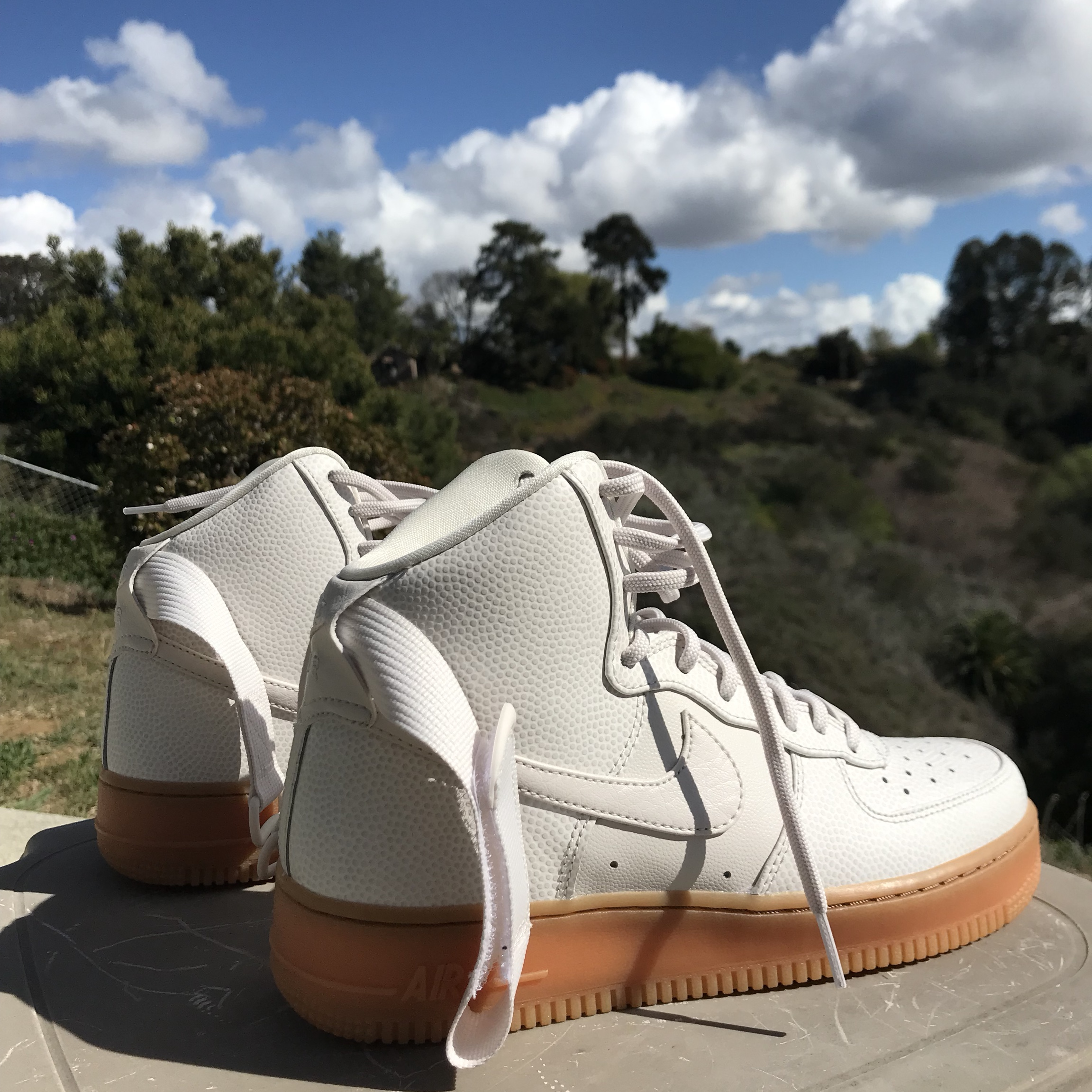 On hold Do not buy Classic Nike Air Force 1 in Depop