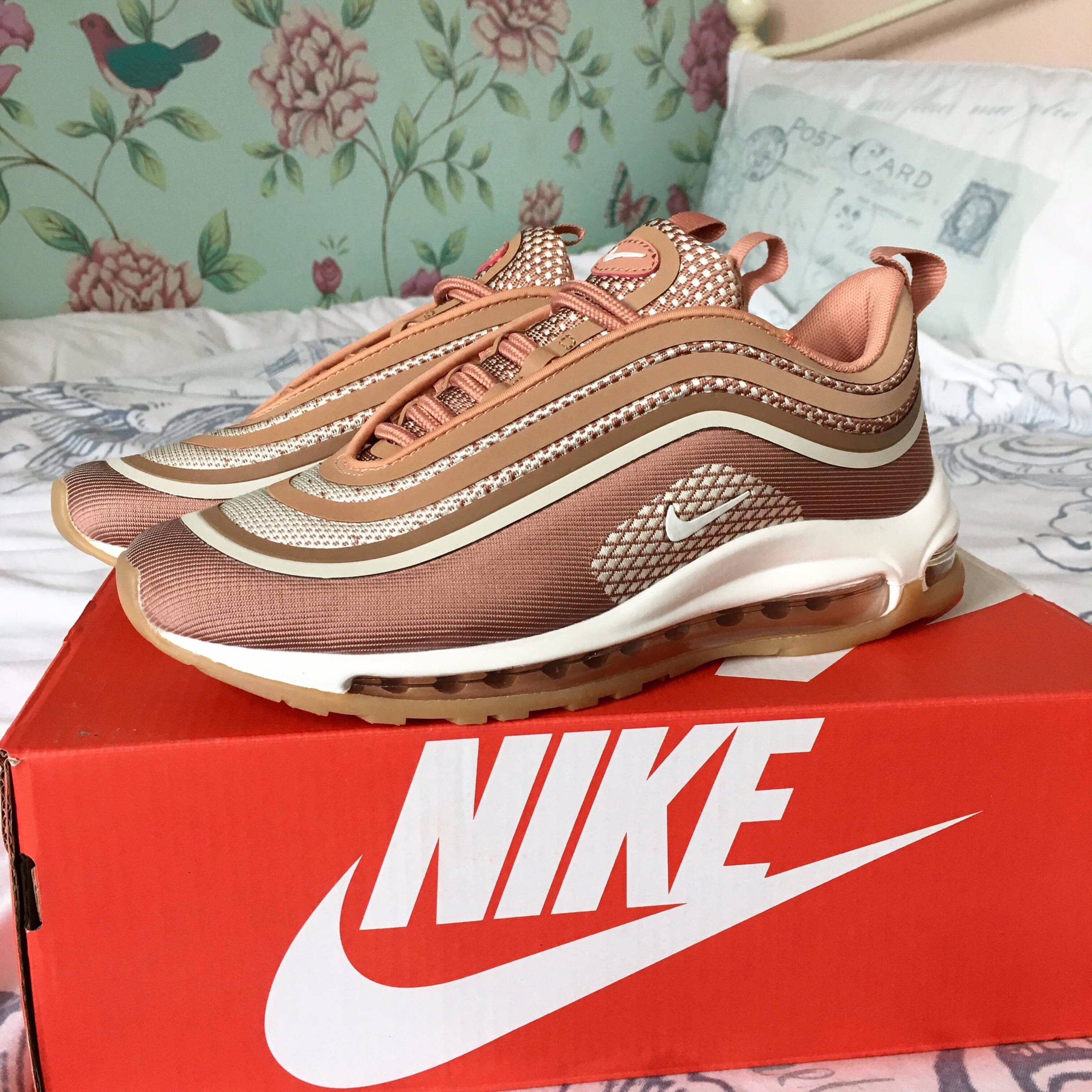 air max 97 rose gold price