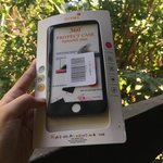 iPhone 6/6s screen protector & case! Bundle for $12 or one