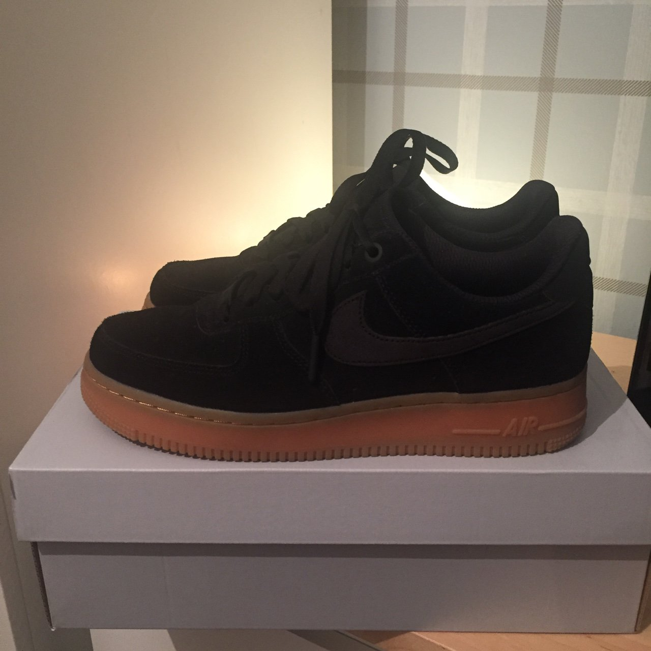 info for a0321 47534  h17xx. 2 years ago. United Kingdom. Women s Nike Air Force 1 07 SE ...