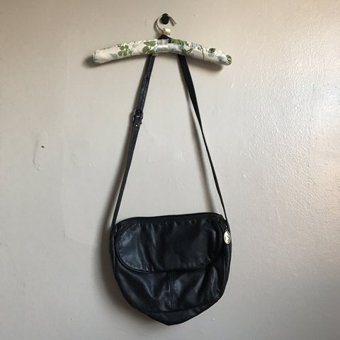 Stone Mountain Genuine Leather Purse This Is A Perfect A 2 Depop