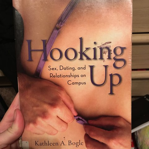 From Hookup To Hooking Up Bogle