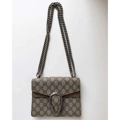 Rosaliapark Last Year Bath Uk Gucci Dionysus Gg Supreme Mini Bag