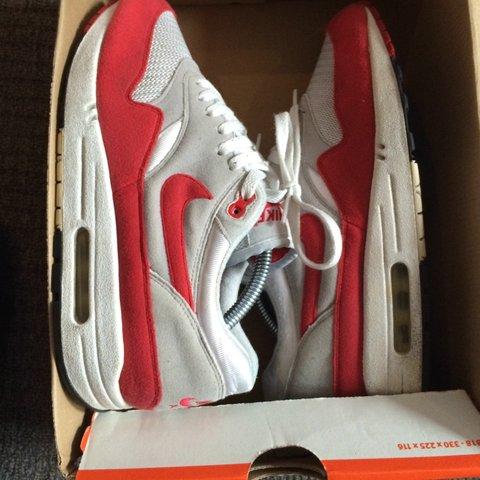 best service a5226 07903  downsey 14. 4 years ago. Nike Air Max 1 History Of Air 2005 ...