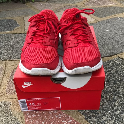 quality design 83a6c 1300d Nike free run 2. Size- 0