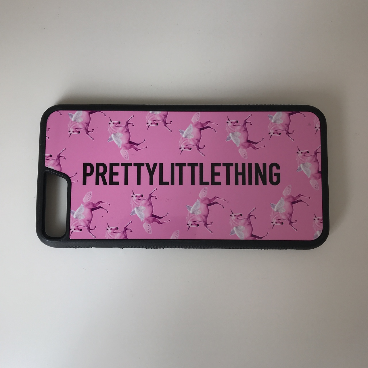 new products 64996 9c06b Pretty little thing phone case brand new for iphone... - Depop