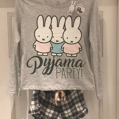 cce17672a8 Brand new with  tags  PRIMARK Official  merchandise 4-20 - Depop