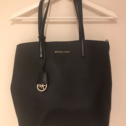 Michael Kors Perfume Tote Bag Received it with a Depop