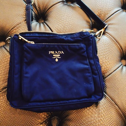073e454de365 Prada Ladies Messenger Bag. Paid £400 ⭐ - Depop