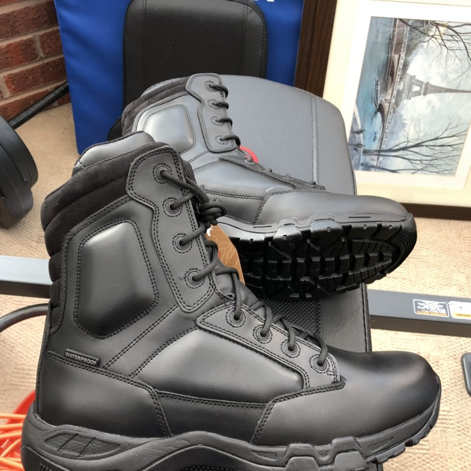 Magnum Boots Viper Pro 8.0 Leather