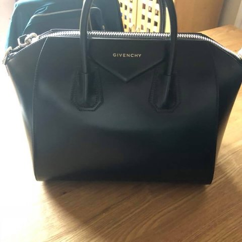 cf862a7a9d OPEN TO OFFERS** Medium Sized Givenchy Antigona bag. 9 old - Depop