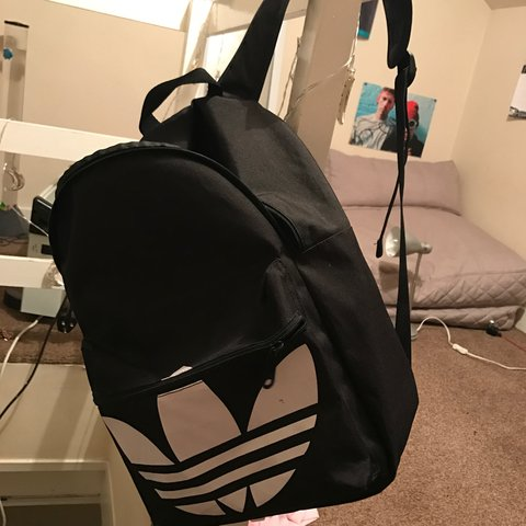 Adidas backpack from Urban Outfitters 🌟 RRP  £45 Recorded - Depop 0a527c4467459