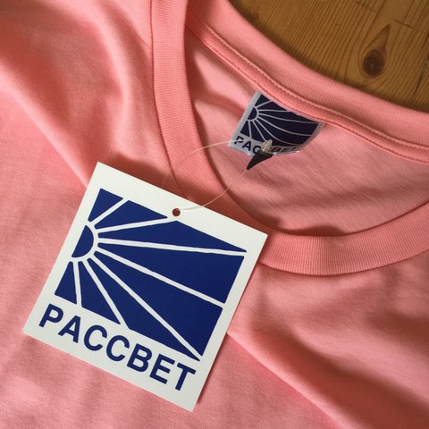 850d23977 @lilybrown91. 3 years ago. Hove, United Kingdom. Paccbet Dawn Printed Long  Sleeve T shirt ...