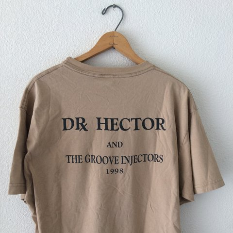 dr hector and the groove injectors