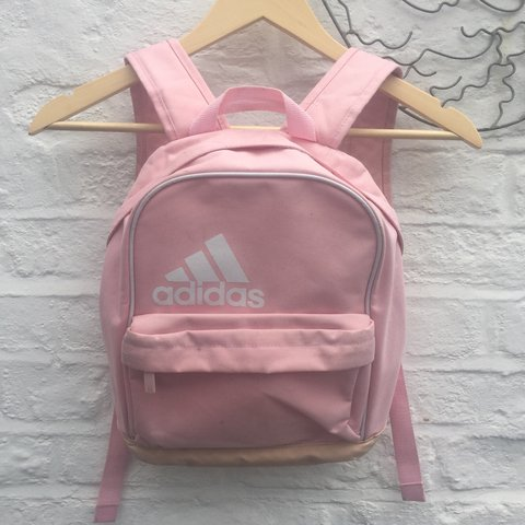 6bb066a7e6 @hazeloguz. 3 years ago. Norwich, Norwich, Norfolk, UK. Vintage Adidas  rucksack backpack bag. Retro 90s sportswear.