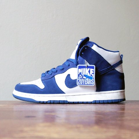 quality design 64288 8e955  now you know. 8 months ago. United Kingdom. Nike SB Dunk BTTYS Kentucky. Be  True To Your School
