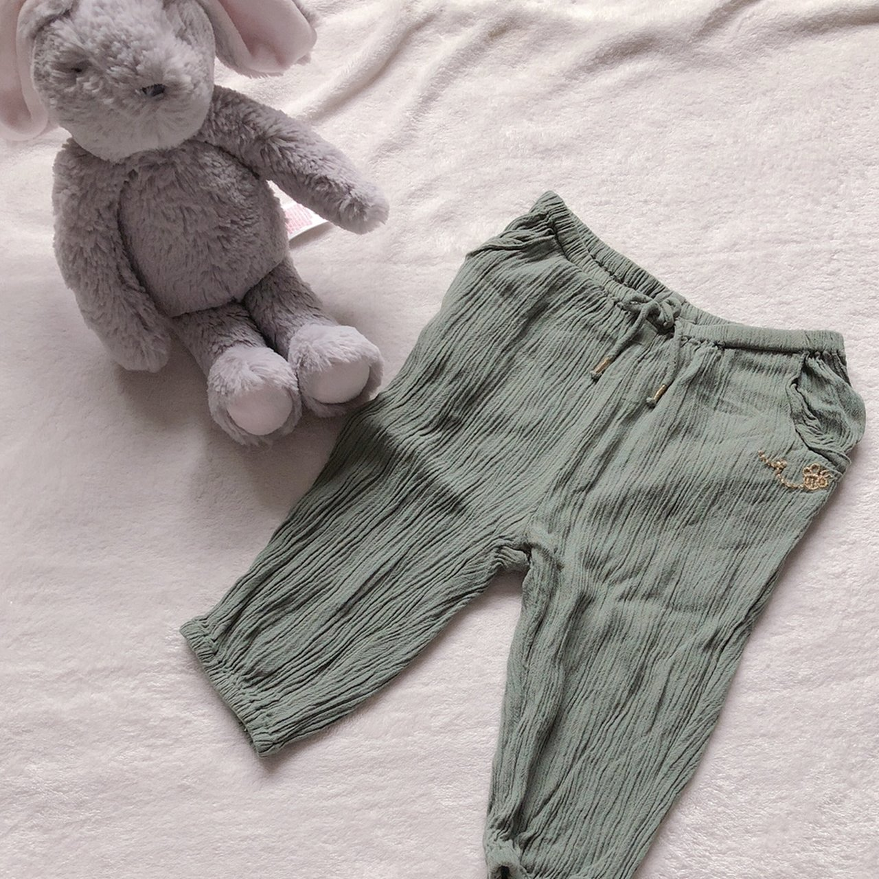 Childs Next Trousers Size 6-9 Months Clothing, Shoes & Accessories Bottoms