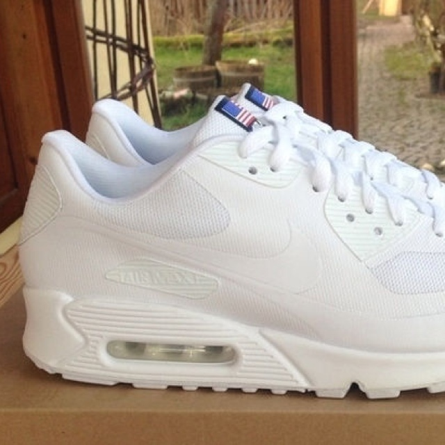 Nike Air Max 90 Hyperfuse QS as worn by Kanye West