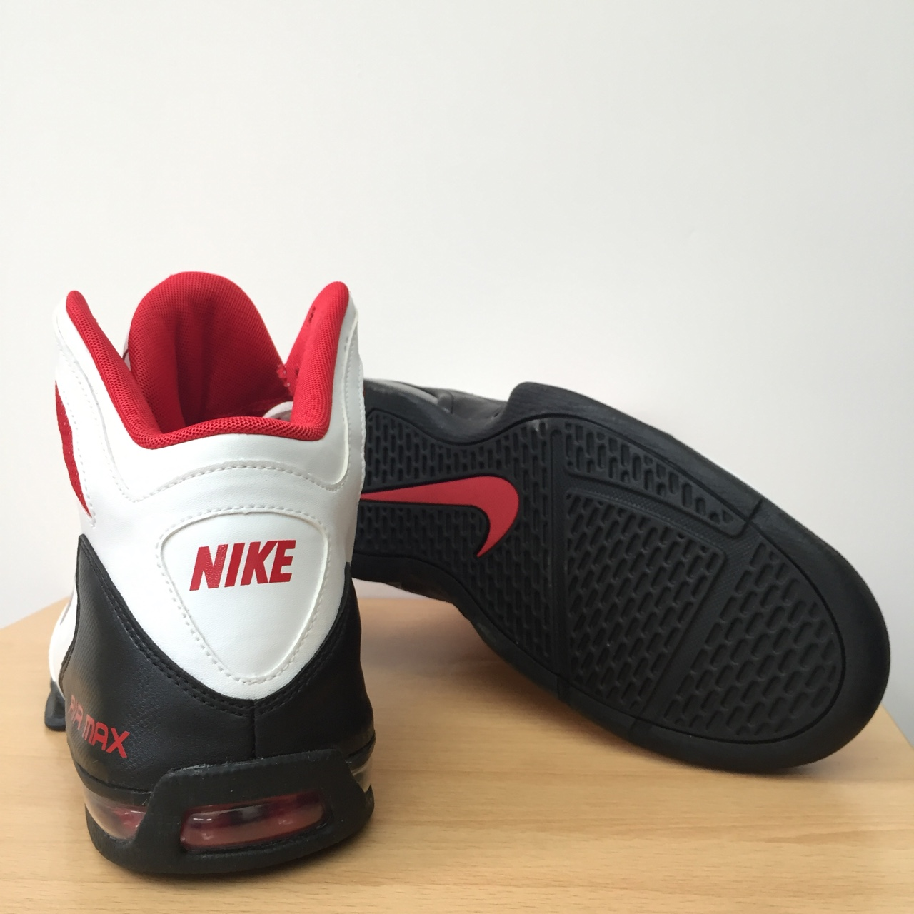 Nike Air Full Court 2. Style 488105; Colour 100. Depop