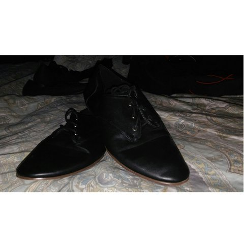 75a0e1d049b5 Shoes i got forever never really wore them shoes cute depop jpg 480x480  Forever 21 shoes